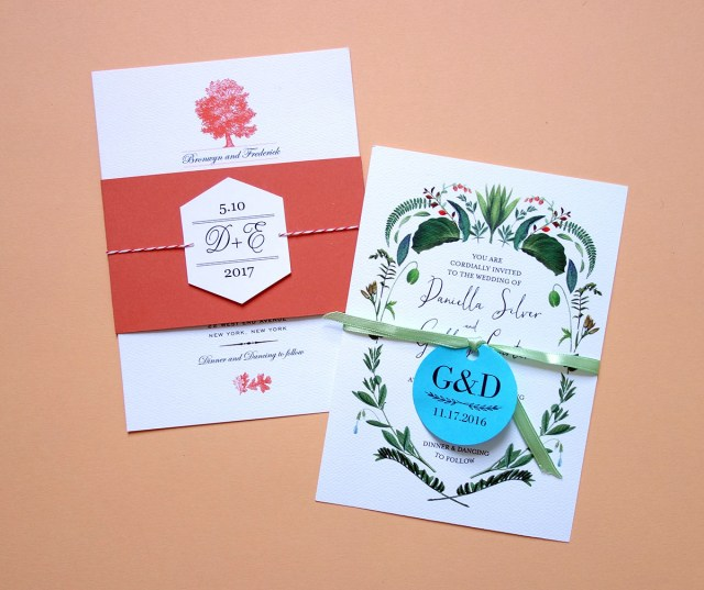 Diy Wedding Invitations Ideas Free Printable Belly Bands And Tags For Your Diy Invitations