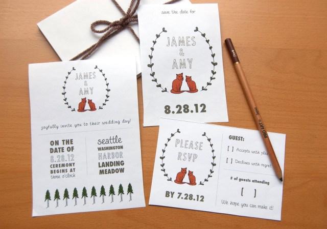 Diy Wedding Invitations Ideas Tips To Have Your Diy Wedding Invitationinterclodesigns