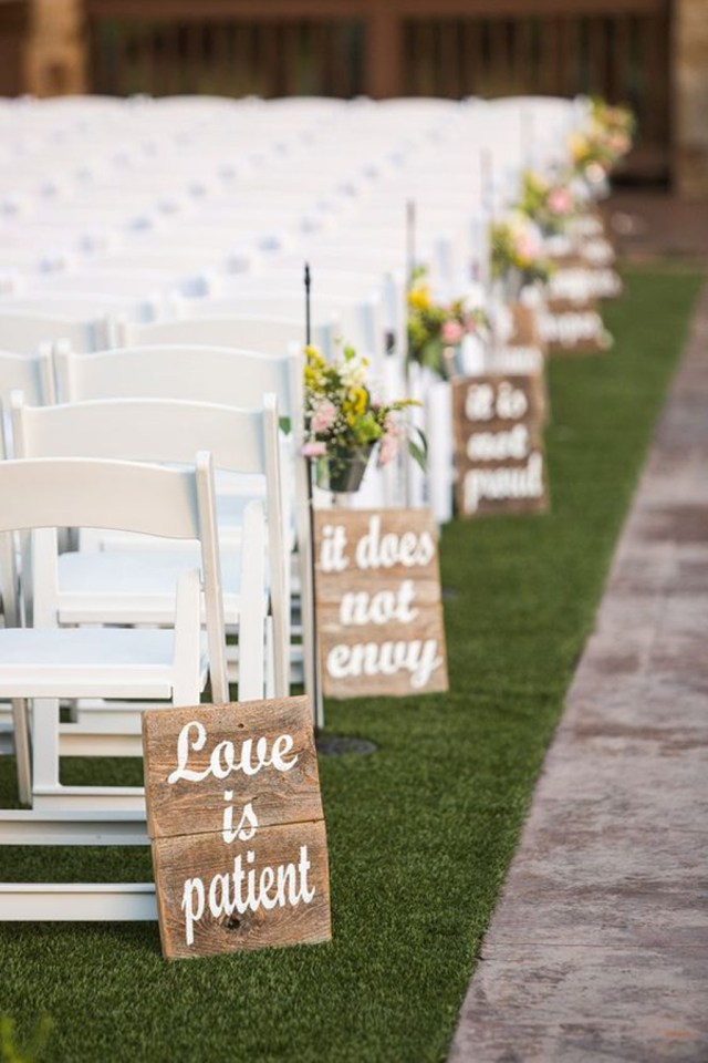 Diy Wedding Signs Decorating Awesome Diy Welcome Wedding Signs 25 Cheap And Simple