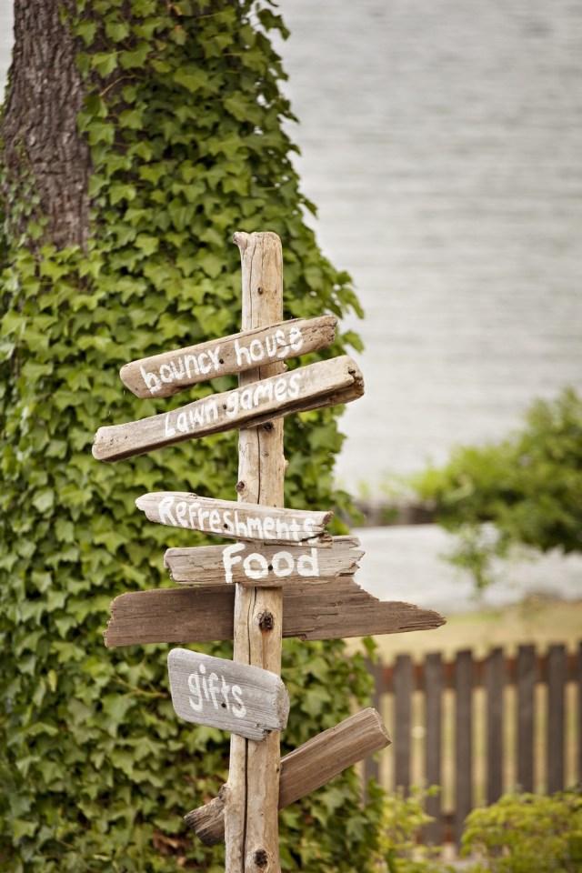 Diy Wedding Signs Diy Wedding Signs For Outdoor Washington Wedding