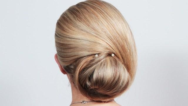 Diy Wedding Updos Bridesmaid Hair Updo Simple Korhek The Best Model Haircuts
