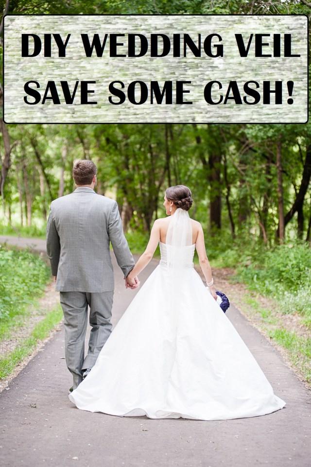 Diy Wedding Veil Diy Wedding Veil Save Some Cash Tidbits