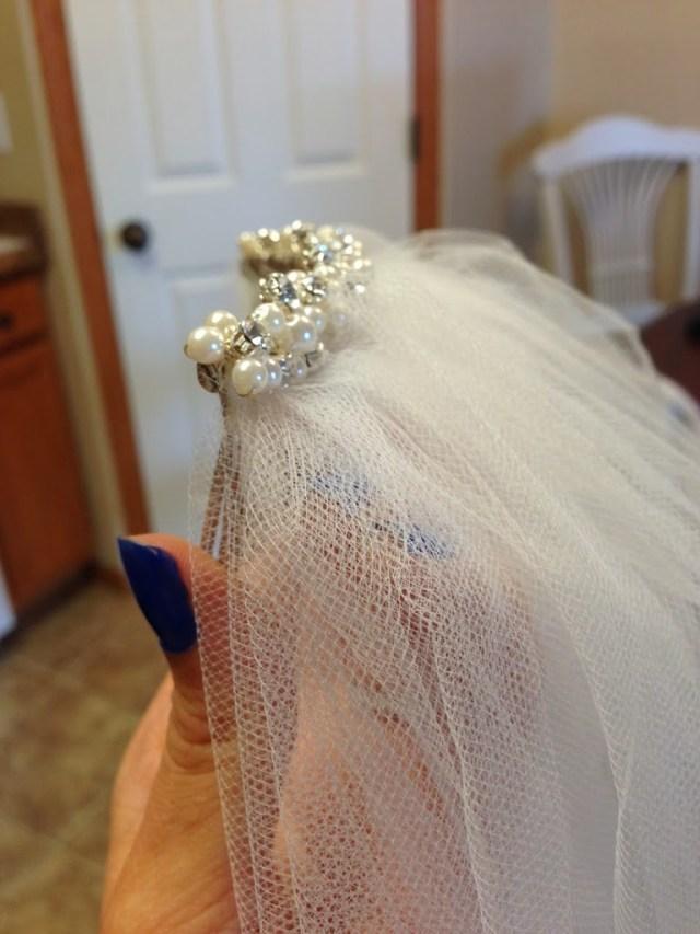 Diy Wedding Veil Diy Wedding Veil The Love Notes Blog