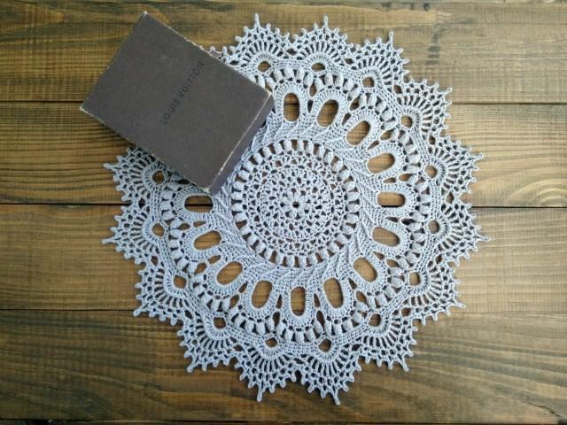 Doilie Wedding Decor Crochet Doily Lace Doily Wedding Decor Doily Guest Bedroom Etsy