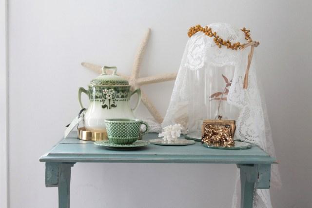 Doilie Wedding Decor Large French Vintage Doily White Doily Wedding Decor Handmade