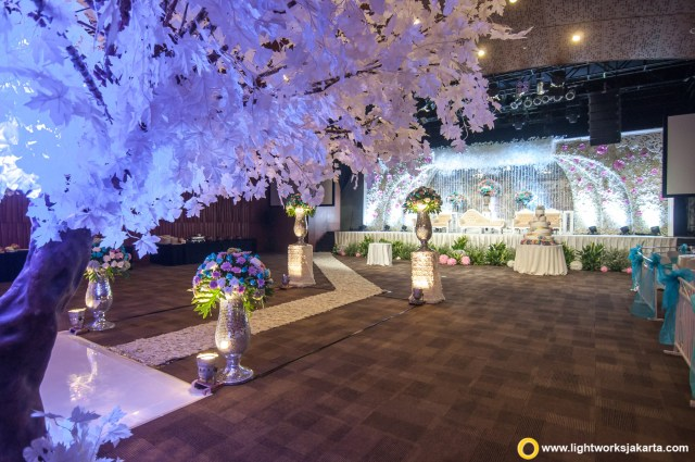Dream Wedding Decorations Dream Wedding To Be Remembered Lightworks