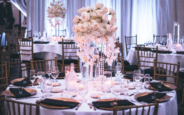 Dream Wedding Ideas Host An Unforgettable Reception Without Breaking The Bank My Dream