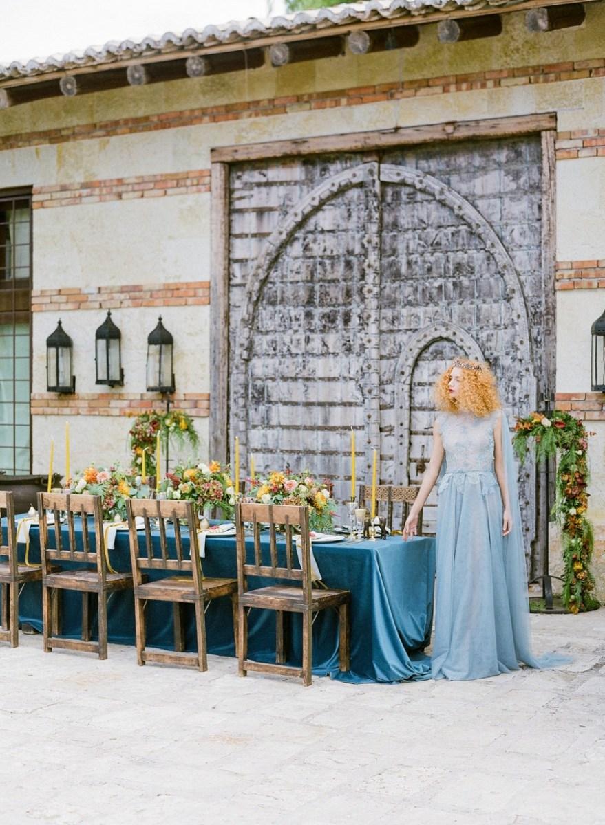 Dream Wedding Ideas How To Have A Historic Dream Wedding