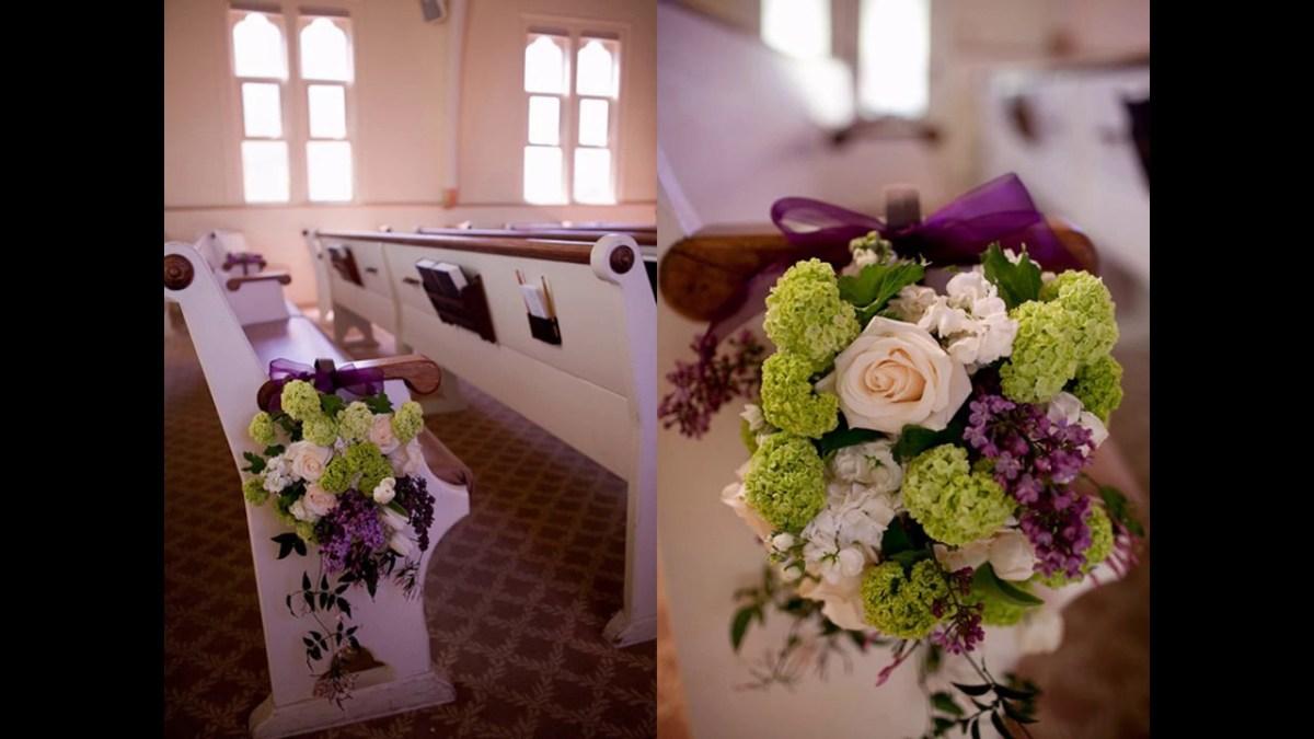 Easy Diy Wedding Decorations Easy Diy Ideas For Church Wedding Decorations Youtube