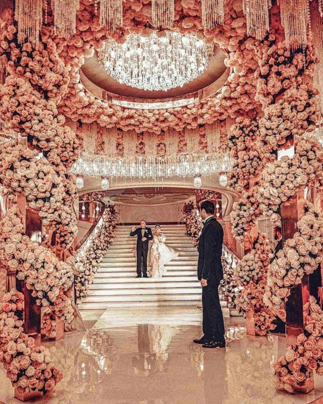 Elegant Wedding Ideas 80 Vintage And Elegant Wedding Decoration Ideas In Spring Summer