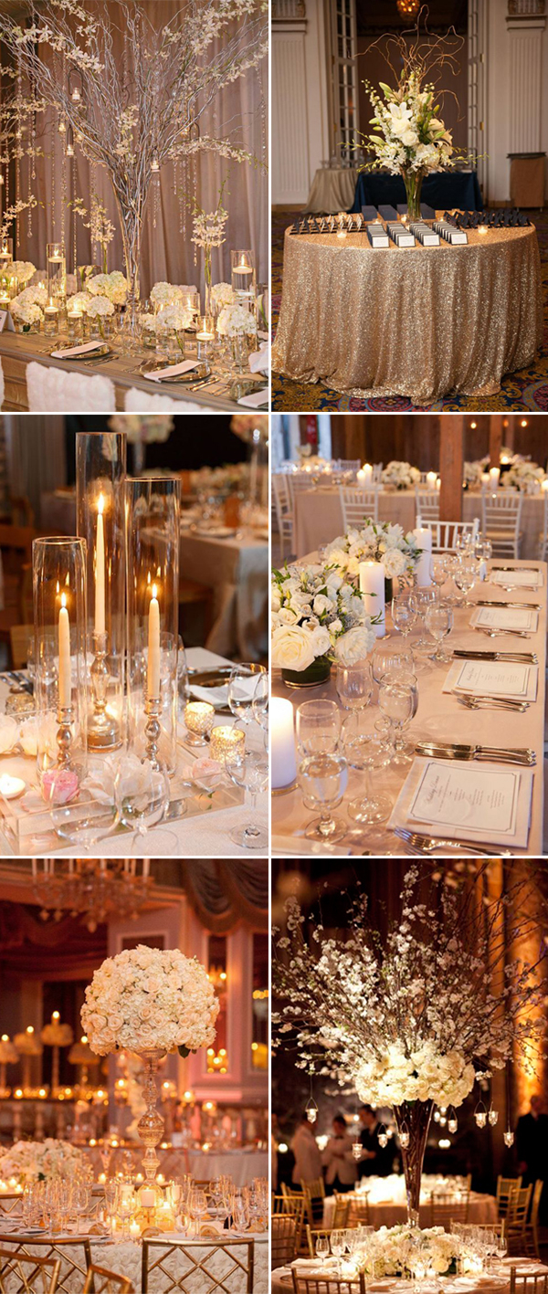 Elegant Wedding Ideas Chic And Elegant Wedding Ideas And Details Youll Love Stylish