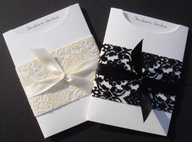 Envelopes For Wedding Invitations Accessories Design Your Wedding Invitations Cards And Pockets