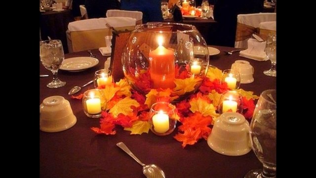 Fall Wedding Decorations 30 Genius Fall Wedding Decor Ideas That Will Give You Inspirational