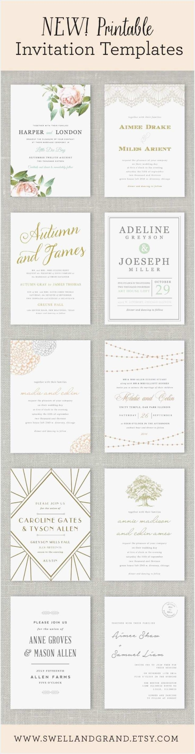 Free Printable Wedding Invitation Templates For Word 66 New Free Printable Wedding Invitations Templates Pictures Autos