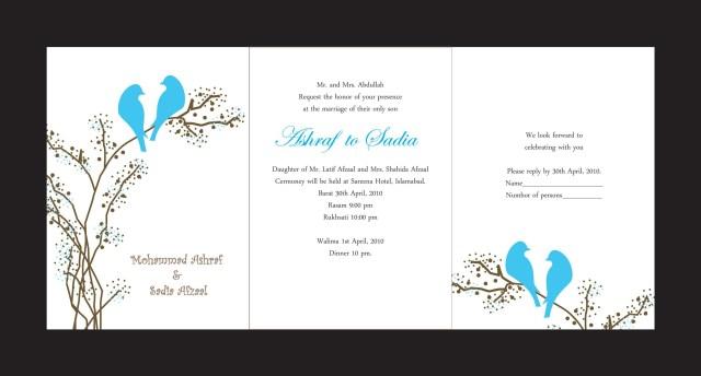 Free Printable Wedding Invitation Templates For Word Free Printable Wedding Invitation Templates For Word Wedding