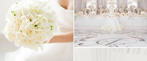 Glamourous Wedding Decor 50 Brilliant Ideas For Glamorous And Bling Weddings