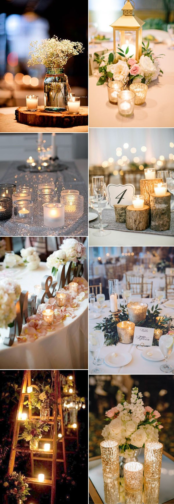 Glamourous Wedding Decor In Romantic Glamorous Wedding Decoration Wedding Decoration