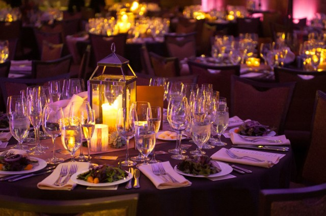 Glamourous Wedding Decor Wedding Reception Decoration Ideas For Small Spaces Glamour