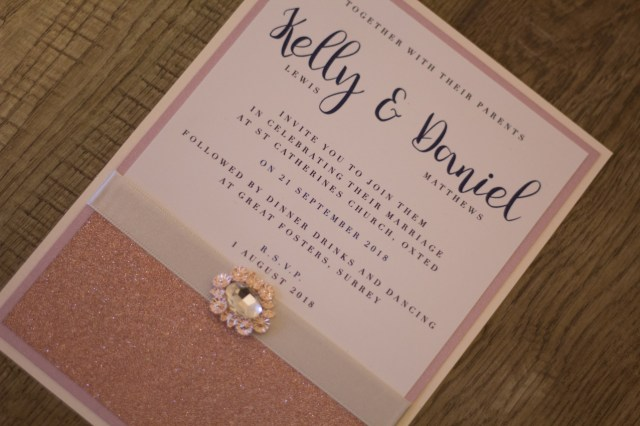 Glitter Wedding Invitations Glitter Wedding Invitations Handmade Luxury From 280