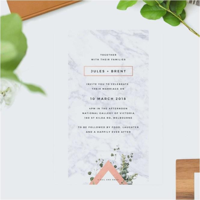 How To Stuff Wedding Invitations 52 Beautiful