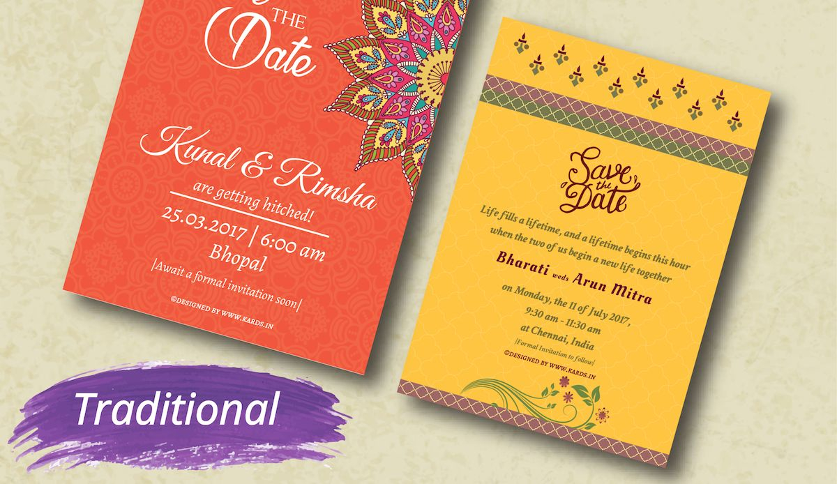 Indian Wedding Invitation Indian Wedding Invitation Wordings From Traditional To Fun