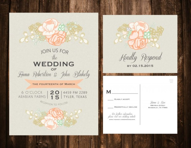 Invitation To Our Wedding How Soon Is Too Soon To Start Designing Your Wedding Invitations