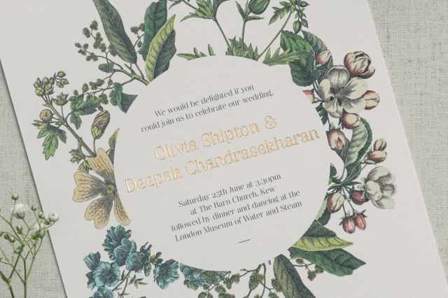 Invitation To Our Wedding Wedding Invitation Wording How To Get It Right Foil Invite Company