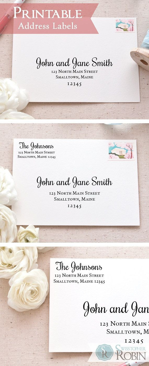Labels For Wedding Invitations 20 Best Of Order Address Labels For Wedding Invitations Wedding