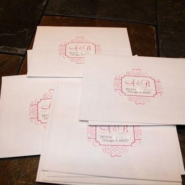 Labels For Wedding Invitations 30 Address Etiquette Invitation Return Wedding Wedding Invitation