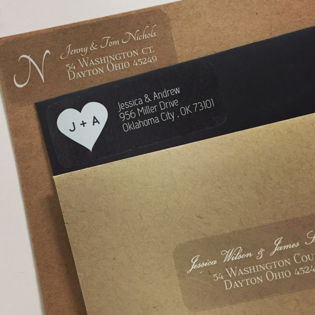 Labels For Wedding Invitations Etiquette For Wedding Invitations Addressing Envelopes Awesome