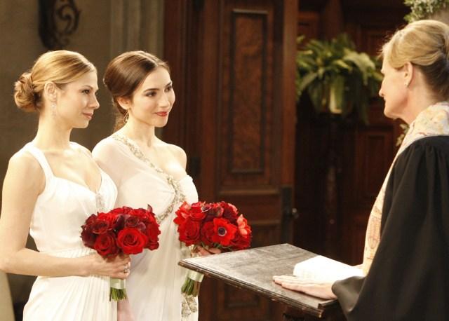 Leabian Wedding Ideas Cruzweddingbolxc Blog Lesbian Wedding Planning Ideas From All My