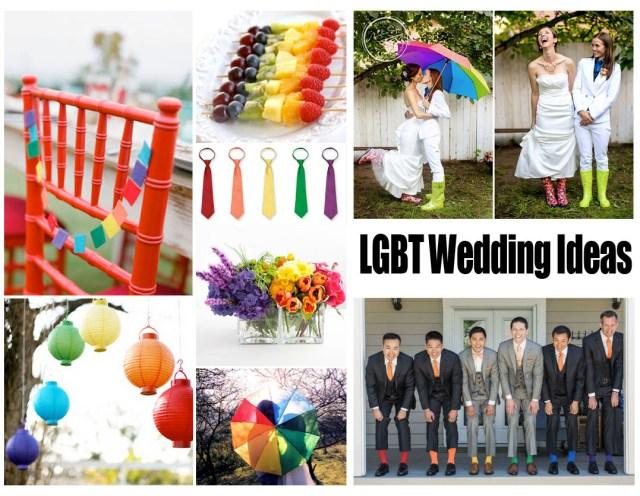 Leabian Wedding Ideas Lesbian And Gay Wedding Ideas Proud To Be Homo