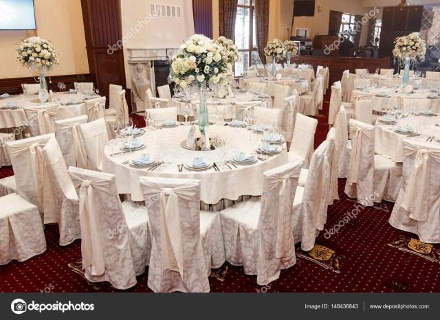 Luxury Wedding Decor Luxury Wedding Decor Stock Photo Sonyachny 148436843