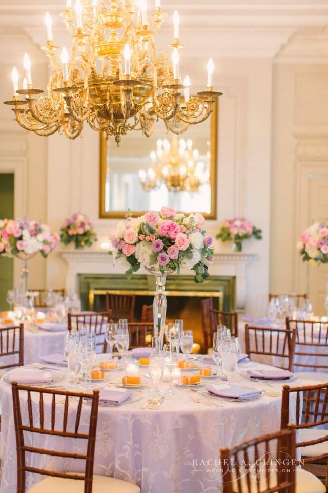 Luxury Wedding Decor Luxury Wedding Flowers Toronto Rachel A Clingen Wedding Decor