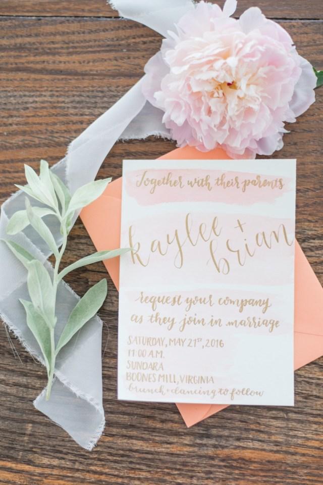 May Wedding Ideas Gallery Chic Brunch Wedding Ideas