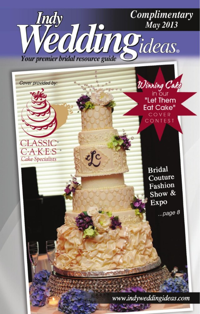 May Wedding Ideas Indy Wedding Ideas May 2013 Indy Wedding Ideas Bridal Resource
