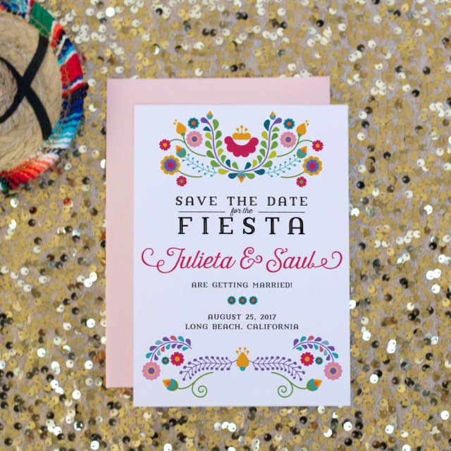 Mexican Wedding Invitations Pin Shelley Ramsey On Embracing My Inner Type A Pinterest