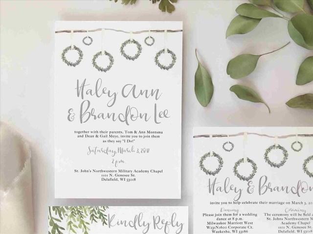 Military Wedding Invitations Army Wedding Invitations Card Invitation Design Online