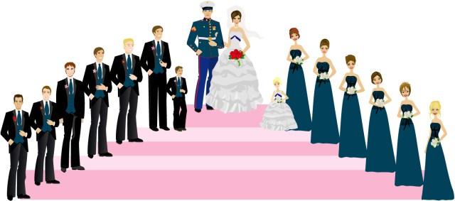 Military Wedding Invitations Custom Military Wedding Invitations Programs Guest Books