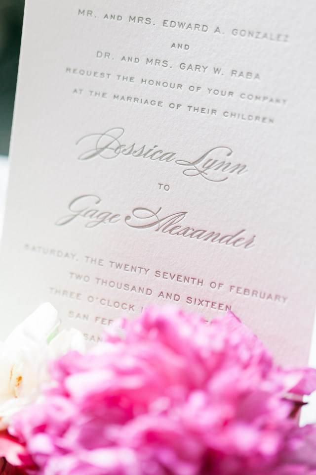 Minted Wedding Invitations Traditionally Modern Wedding Invitations With Minted