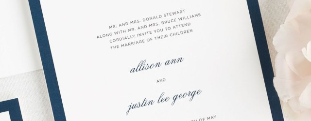 Modern Wedding Invitation Sophisticated Modern Wedding Invitations Wedding Invitations Shine