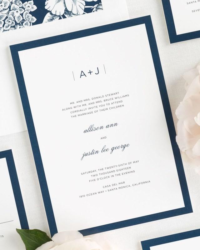 Modern Wedding Invitations Sophisticated Modern Wedding Invitations Wedding Invitations Shine