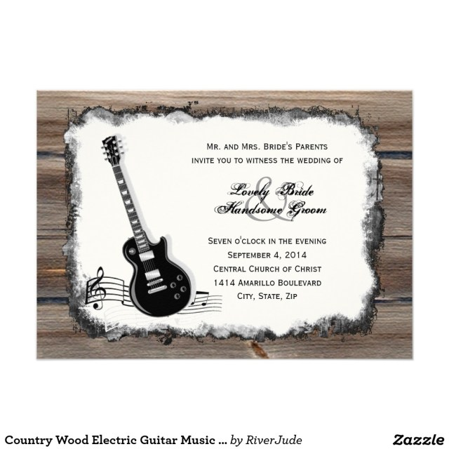 Music Themed Wedding Invitations Awesome Music Themed Wedding Invitations Gallery Stmexhibit