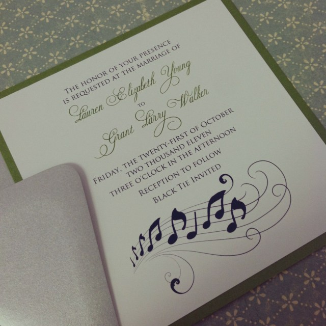 Music Themed Wedding Invitations Images Of Music Themed Wedding Invitations Romantic Vinyl Record