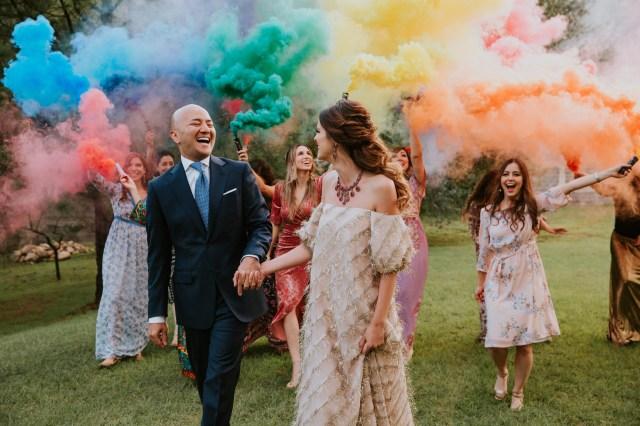 Original Wedding Ideas 10 Creative Ideas Of Your 2019 Wedding Brides