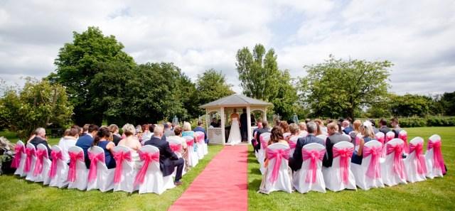 Outdoor Wedding Ideas Amazing Outdoor Wedding Ideas Fennes