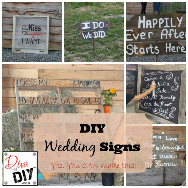 Pallets Wedding Ideas Cheap Rustic Wedding Ideas