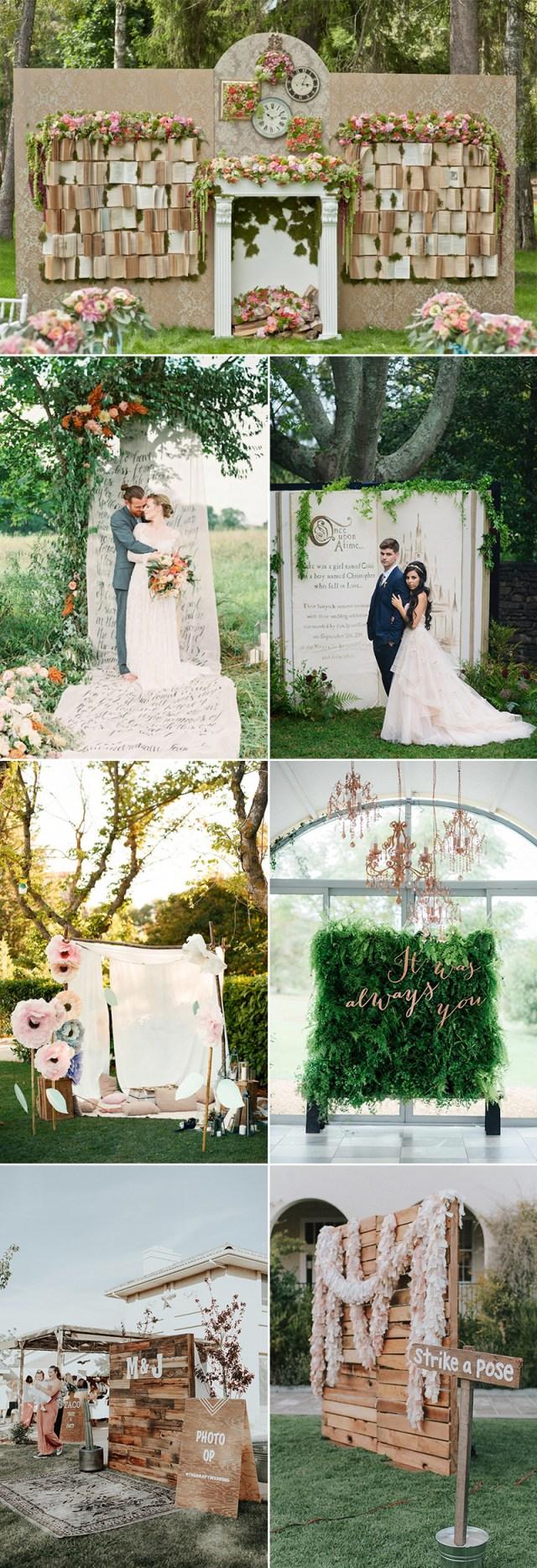 Photobooth Ideas Wedding 5 Wedding Photo Booth Trends To Follow For 2019 Praise Wedding