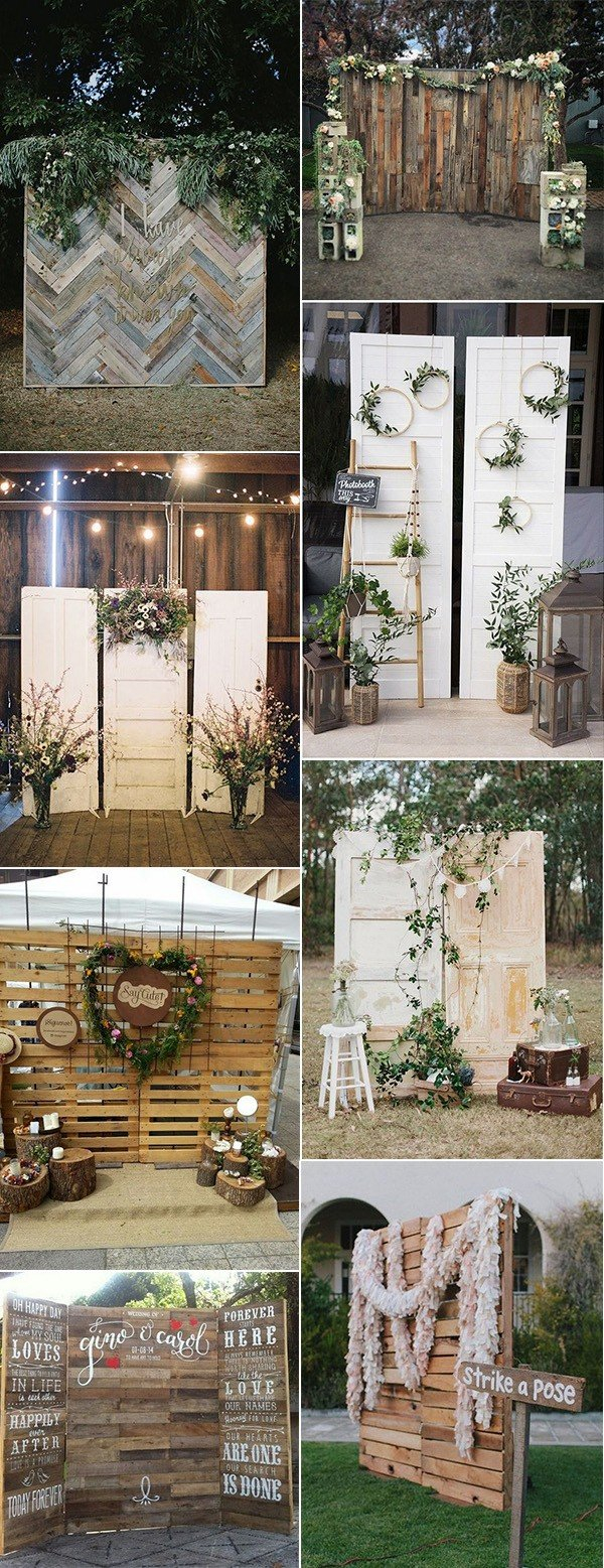 Photobooth Wedding Ideas 18 Stunning Wedding Photo Booth Backdrop Ideas Page 2 Of 2 Oh