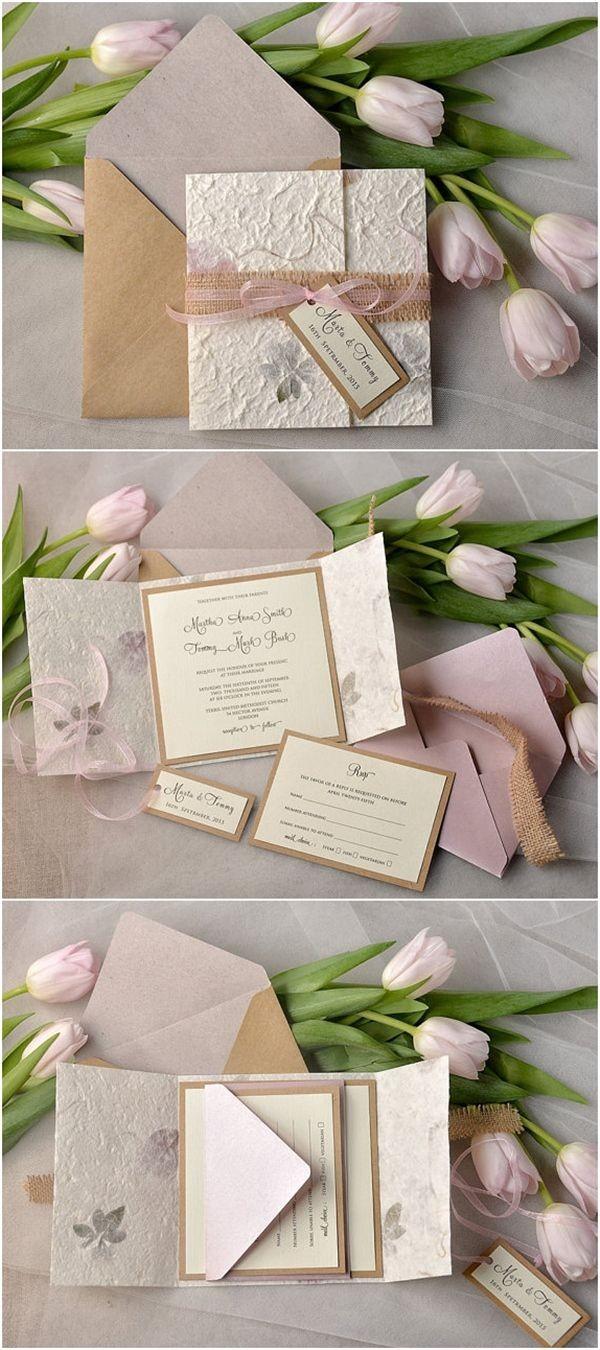 Pinterest Wedding Invitations Eco Friendly Wedding Invitations Beautiful 9 Best Wedding Invites
